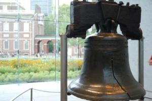 Liberty Bell - morgue, compressed